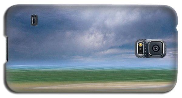 Below The Clouds Galaxy S5 Case
