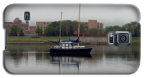 Beluga Sails  Galaxy S5 Case