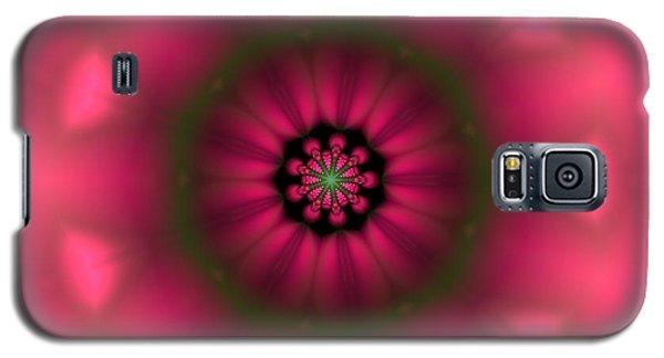 Galaxy S5 Case featuring the digital art Ben 9 by Robert Thalmeier