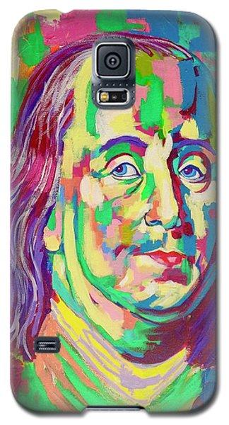 Ben Franklin Galaxy S5 Case