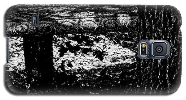 Bench Loves Tree Galaxy S5 Case