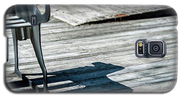 Bench Shadow Galaxy S5 Case
