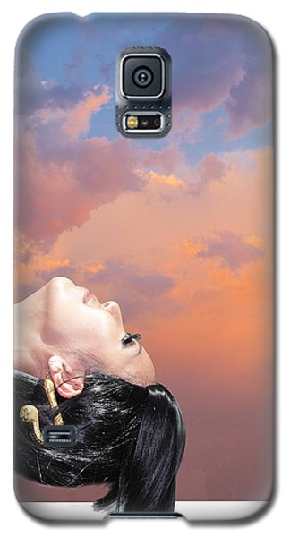 Bend Galaxy S5 Case