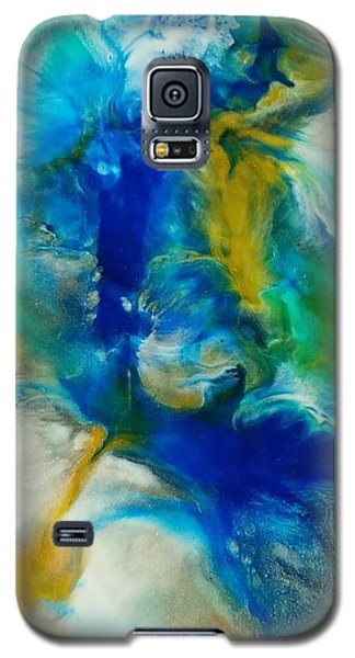 Beneath  Galaxy S5 Case