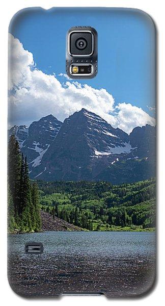 Beneath The Bells Galaxy S5 Case