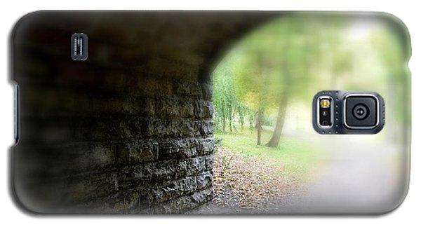 Beneath The Bridge Galaxy S5 Case
