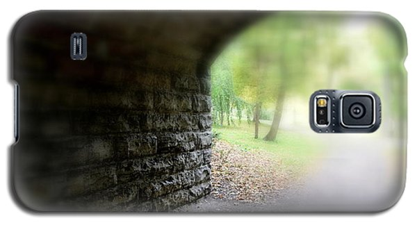 Beneath The Bridge Galaxy S5 Case