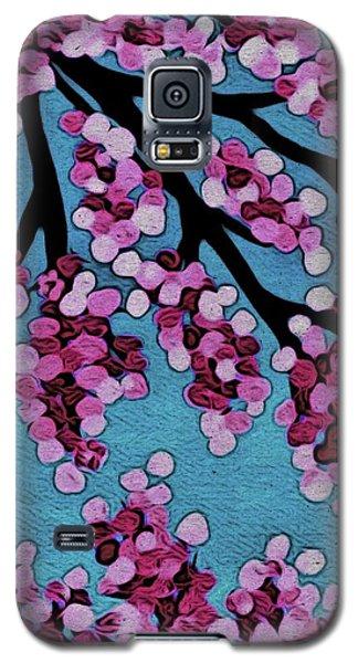 Beneath The Cherry Galaxy S5 Case