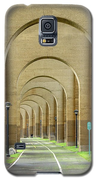 Beneath The Hellgate Galaxy S5 Case