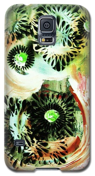 Bengal Tigers Galaxy S5 Case by Roberto Prusso
