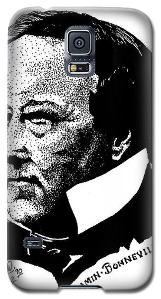 Benjamin Bonneville Galaxy S5 Case