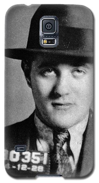 Benjamin Bugsy Siegel Galaxy S5 Case