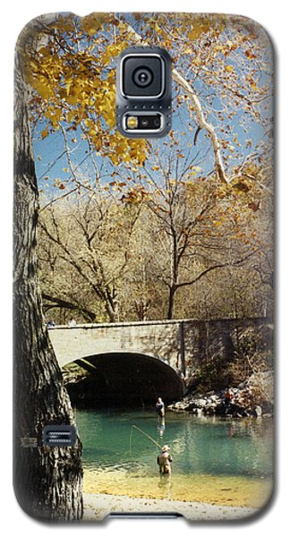 Bennet Springs Galaxy S5 Case