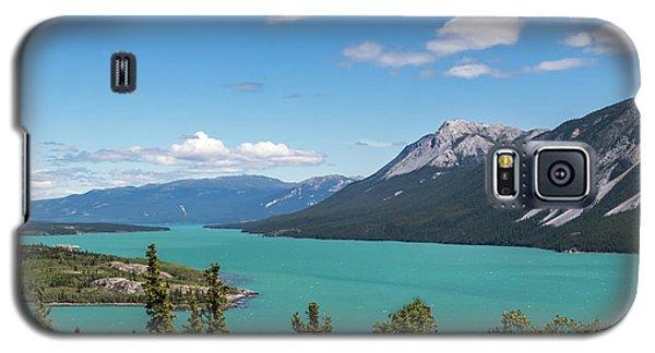 Tagish Lake Galaxy S5 Case