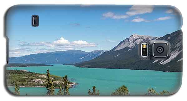 Tagish Lake Galaxy S5 Case
