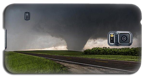 Bennington Kansas Wedge Galaxy S5 Case