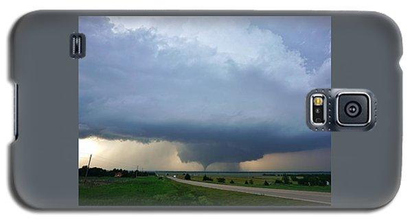 Bennington Tornado - Inception Galaxy S5 Case