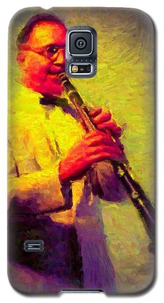 Benny Goodman Galaxy S5 Case