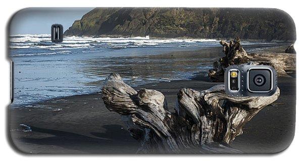 Benson Beach And North Head Galaxy S5 Case