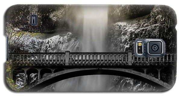 Benson Bridge Galaxy S5 Case