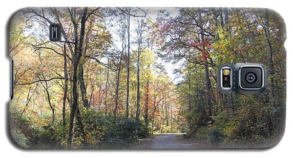Bent Creek Road Galaxy S5 Case