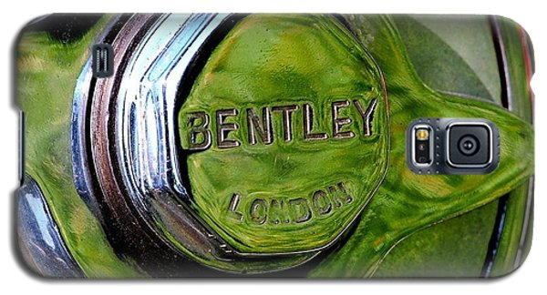Bentley Galaxy S5 Case