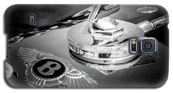 Bentley Hood Ornament Galaxy S5 Case