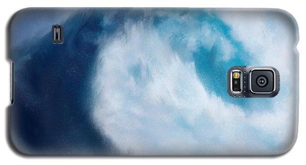 Bering Sea Galaxy S5 Case