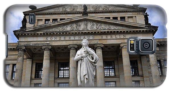 Berlin 4 Galaxy S5 Case