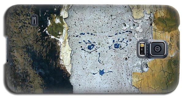 Berlin Wall Mural Galaxy S5 Case