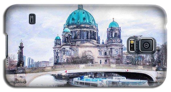 Berliner Dom Galaxy S5 Case