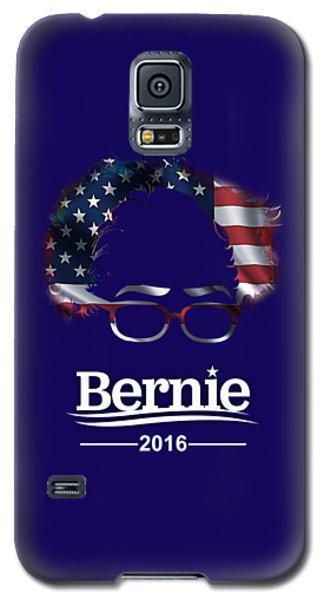Bernie Sanders 2016 Galaxy S5 Case by Marvin Blaine