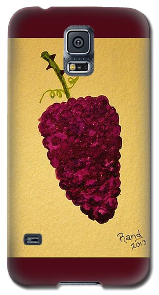 Berry Good Galaxy S5 Case by Rand Swift