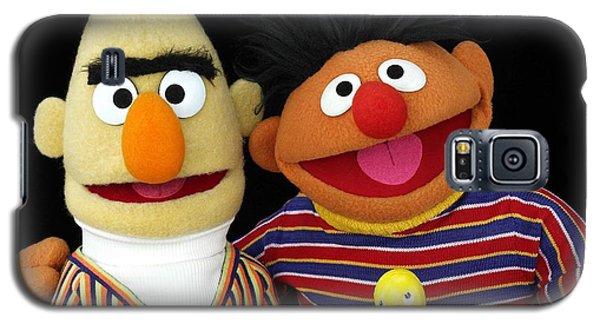 Bert And Ernie Galaxy S5 Case