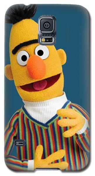 Bert Galaxy S5 Case