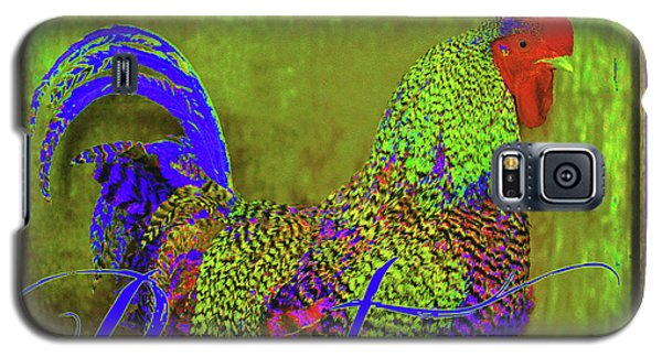 Bert The Rooster Galaxy S5 Case