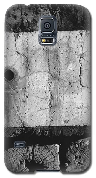 Besieged Galaxy S5 Case