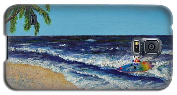 Best Day Ever Galaxy S5 Case