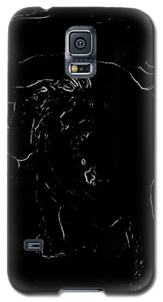 Best Foot Forward Galaxy S5 Case