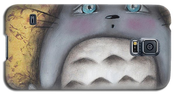 Best Friend Galaxy S5 Case by Abril Andrade Griffith
