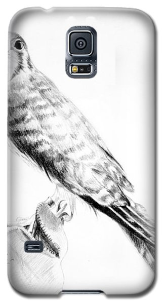 Best Friend Galaxy S5 Case