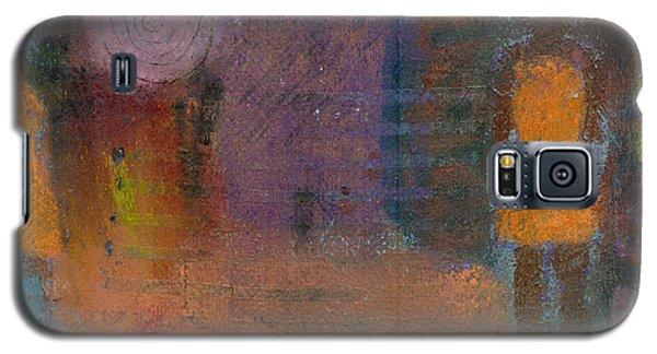 Best Friends Galaxy S5 Case by Angela L Walker