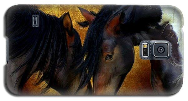 Best Friends Galaxy S5 Case