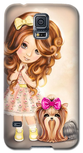 Best Friends Forever Galaxy S5 Case