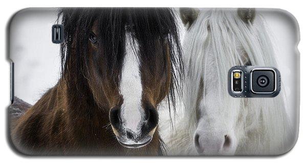 Best Friends II Galaxy S5 Case by Everet Regal