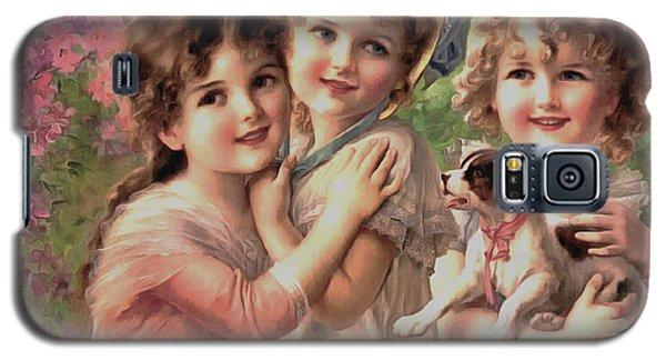 Best Of Friends Galaxy S5 Case