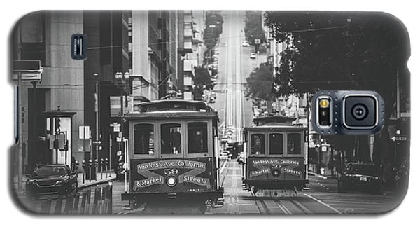 Best Of San Francisco Galaxy S5 Case by JR Photography