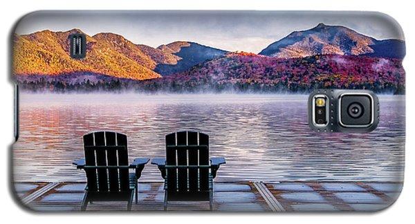 Best Seats In The Adirondacks Galaxy S5 Case