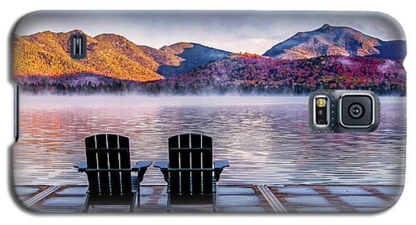 Best Seats In The Adirondacks Galaxy S5 Case