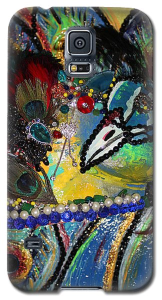Beth - Our True Colors Survivor Galaxy S5 Case